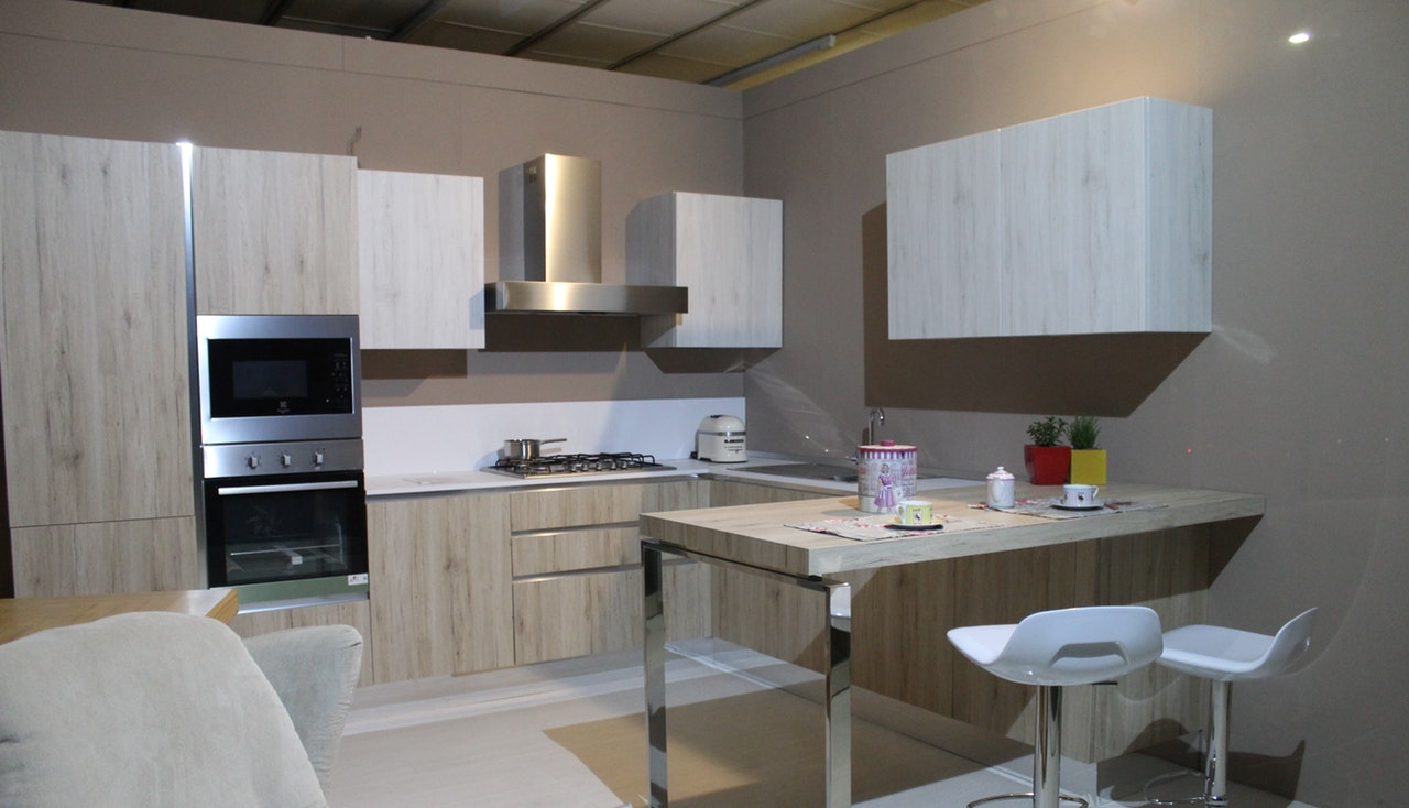 Richmond Hill - Kitchen Renovation 2